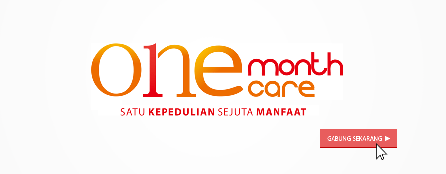 One Month One Care